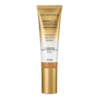 Max Factor Fond de teint 'Miracle Touch' - 9 Tan 30 ml