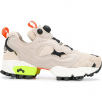 Reebok Men's 'Instapump Fury Trail' Sneakers