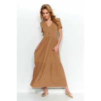 Makadamia Women's Maxi Dress