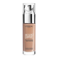 L'Oréal Paris Fond de teint 'Accord Parfait' - 4D/4W Naturel Dore 30 ml