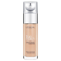 L'Oréal Paris Fond de teint 'Accord Parfait' - 7D/7W Ambre Dore 30 ml