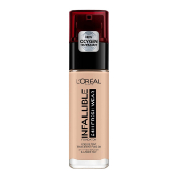 L'Oréal Paris Fond de teint 'Infaillible 24H Fresh Wear' - 110 Rose Vanilla 30 ml
