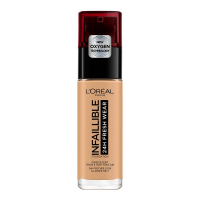 L'Oréal Paris Fond de teint 'Infaillible 24H Fresh Wear' - 250 Sable Éclat 30 ml