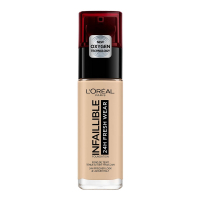 L'Oréal Paris Fond de teint 'Infaillible 24H Fresh Wear' - 130 Beige Peau 30 ml