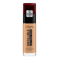 L'Oréal Paris Fond de teint 'Infaillible 24H Fresh Wear' - 260 Soleil Doré 30 ml