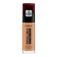 L'Oréal Paris Fond de teint 'Infaillible 24H Fresh Wear' - 275 Ambre Rosé 30 ml