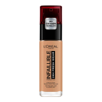 L'Oréal Paris Fond de teint 'Infaillible 24H Fresh Wear' - 290 Ambre Doré 30 ml