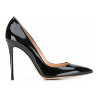 Gianvito Rossi 'Paris' Pumps für Damen