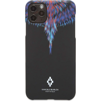 Marcelo Burlon County Of Milan Men's 'Sharp Wings Iphone 11 Pro Max' Phone Case