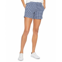 Tommy Hilfiger Women's 'Gingham' Shorts