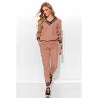 Numinou Women's Sweater & Trousers Set