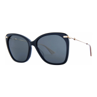 Gucci Women's 'GG0510S 001 56' Sunglasses