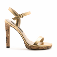 Karl Lagerfeld Women's 'Lady' Sandals