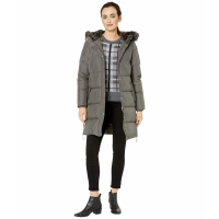 LAUREN Ralph Lauren Women's 'Horizontal Heavy' Puffer Coat