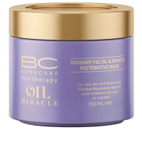 Schwarzkopf BC Oil Miracle Barbary Fig Oil  Mask