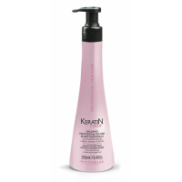 Phytorelax Après-shampooing Leave-in 'Color Protection With Liquid Keratin' - 250 ml