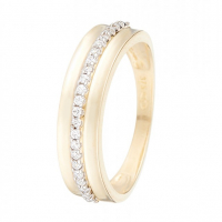 By Colette Women's 'Lovers' Ring
