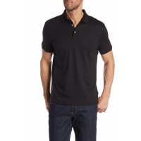 Calvin Klein Men's 'The Liquid Touch' Polo Shirt