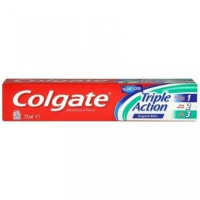 Colgate 'Triple Accion' Toothpaste - 75 ml