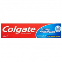 Colgate 'Protection Caries' Toothpaste - 75 ml