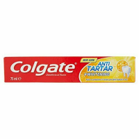 Colgate 'Anti-Tart + Whitening' Toothpaste - 75 ml