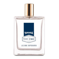 L'Amande 'Pour Homme' After-shave Lotion - 100 ml