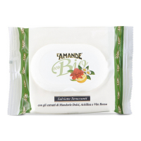 L'Amande 'Eco Bio' Make-up remover Wipes - 25 Wipes