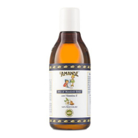 L'Amande 'Uncented' Sweet Almond Oil - 250 ml