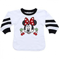 Monnalisa Little & Big Girl's 'Minnie' Sweater
