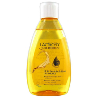 Lactacyd Intimreiniger - 200 ml