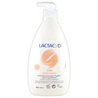 Lactacyd Intimreiniger - 400 ml