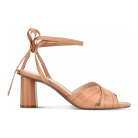 Marc Fisher Women's 'Aliva Ankle-Tie' Ankle Strap Sandals
