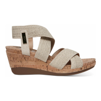 Anne Klein Women's 'Petulia' Wedge Sandals