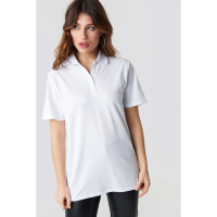 NA-KD Trend Women's 'Oversized' T-Shirt