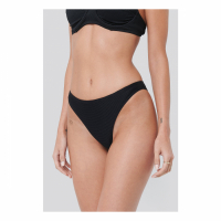 NA-KD Swimwear Women's 'Ribbed' Bikini Bottom