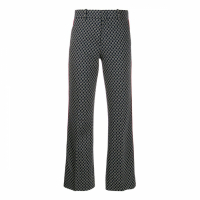 Gucci Women's 'Monogram' Trousers