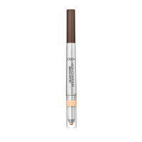 L'Oréal Paris Crayon sourcils 'High Contous' - 108 Warm Brown 0.03 ml