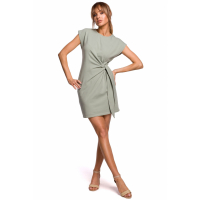 Made of Emotion Women's Mini Dress