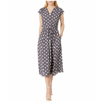 Anne Klein Women's 'Cap Sleeve' Dress