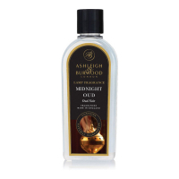 Ashleigh & Burwood 'Midnight Oud Duft' Diffuser oil - 500 ml