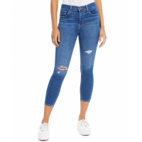 Levi's Women's '720 Cropped' Jeans