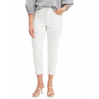 Levi's Women's 'Cropped Mid-Rise' Jeans