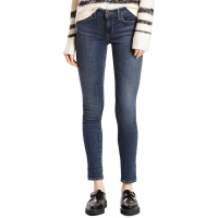 Levi's Women's '711 Ripped' Skinny Jeans
