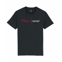 Mira Paris 'Plan Coeur' T-Shirt