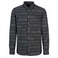 Love Moschino Men's Shirt