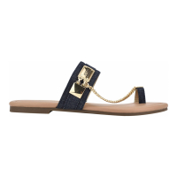 Guess Women's 'Landen Chain' Sandals