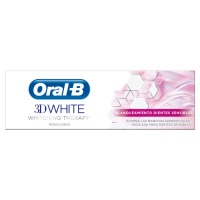 Oral-B '3D White Blanchissant Dents Sensibles' Toothpaste - 75 ml