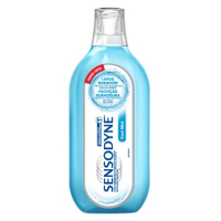 Sensodyne 'Cool Mint' Mouthwash - 500 ml