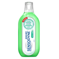 Sensodyne 'Extra Fresh' Mouthwash - 500 ml