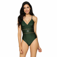 Relleciga Women's 'Rikini' Swimsuit